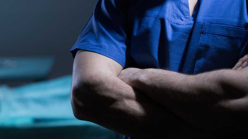 Report Suggests that Doctors are a Leading Cause of Death
