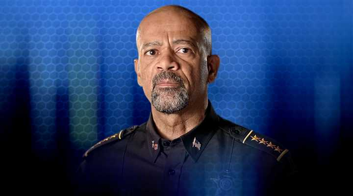 Sheriff David A. Clarke Jr.: 2016 NRA-ILA Leadership Forum