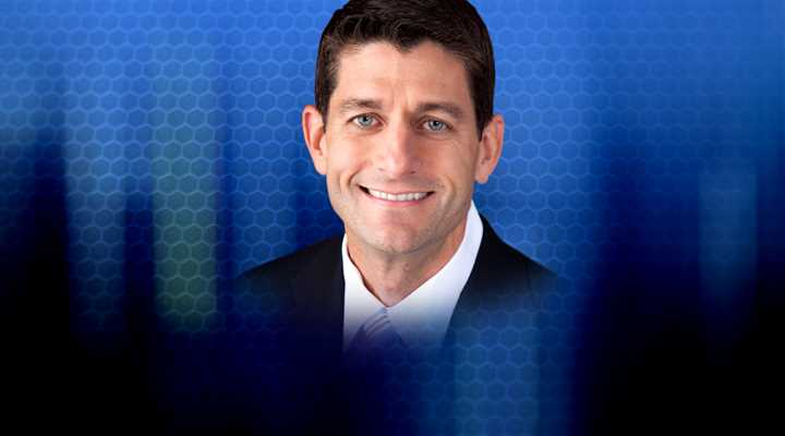 Paul Ryan: 2016 NRA-ILA Leadership Forum