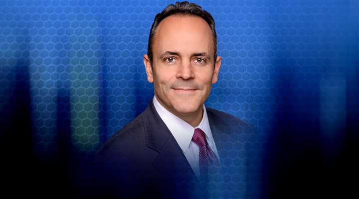 Matt Bevin: 2016 NRA-ILA Leadership Forum