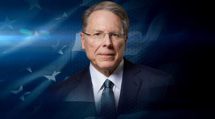 Standing Guard | More Americans Stand By The NRA As Liberal Elites Try To Foist Their Values On Everyone