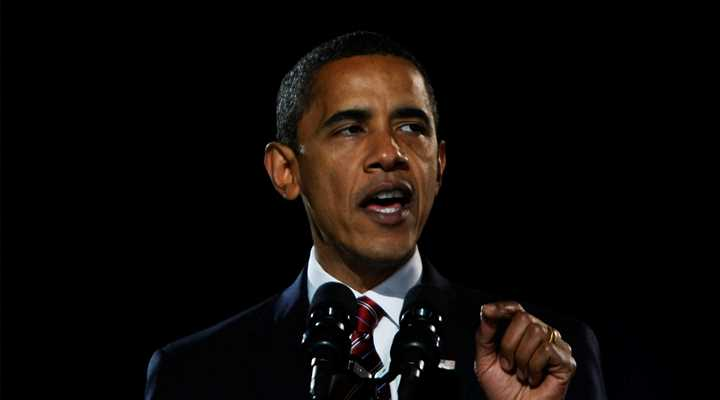 Barack Obama Wants to Unilaterally Strip Your Gun Rights