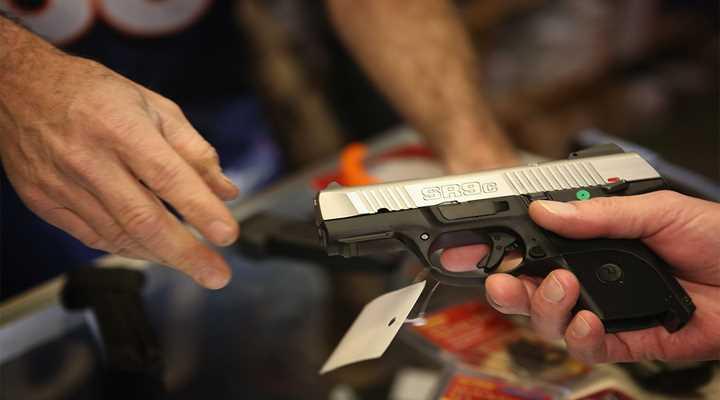 "The Myth of ""Declining"" Gun Ownership"