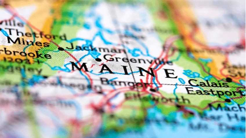 Bloomberg Anti-Gun Measure Set for Maine Ballot