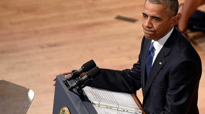 Washington Post: Obama Lies Again