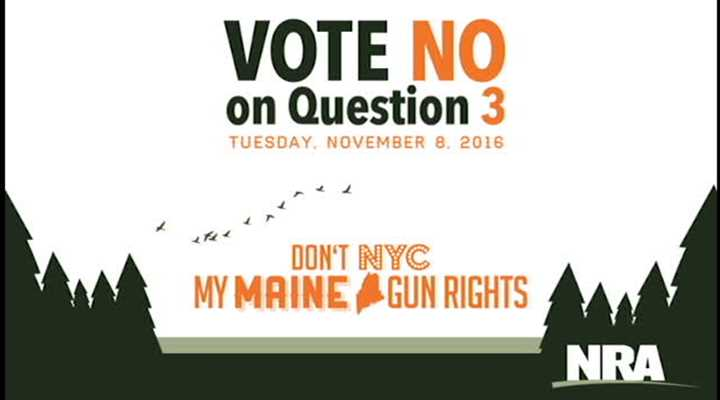 Vote No on Question 3 in November