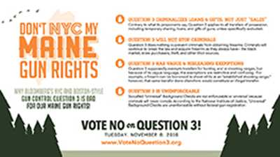 Vote No on Question 3