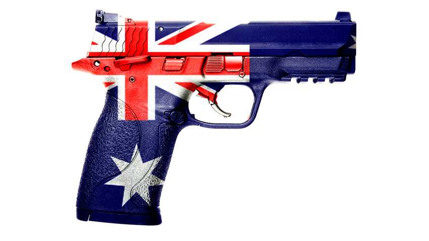 "Report on ""Unprecedented"" Criminal Firearm Misuse in Melbourne Undermines Hillary and Obama's Calls for Australia-Style Gun Control"