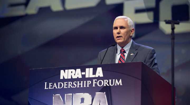 Freedom Fighter Mike Pence