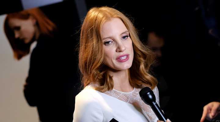 """Miss Sloane: America Votes """"NO"""" Once Again"""