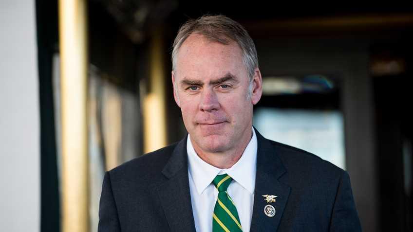 NRA Statement on Nomination of Ryan Zinke to Secretary of the Interior