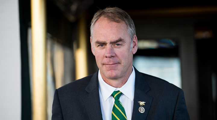 NRA Statement on Nomination of Ryan Zinke to Secretary of the Interior