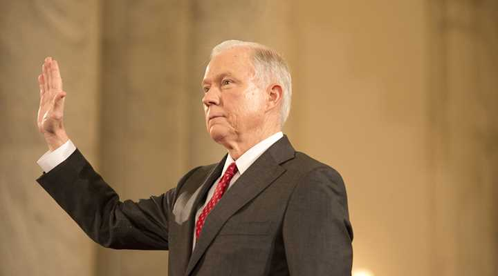 Jeff Sessions for U.S. Attorney General: A True Defender of our Freedom