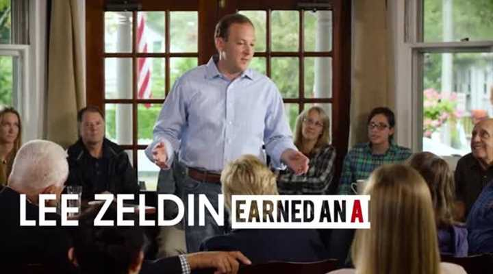 Lee Zeldin Defends Your Rights