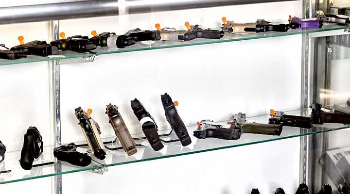 Illinois: Committee to Hear Bill Again to Shut Down Your Gun Store