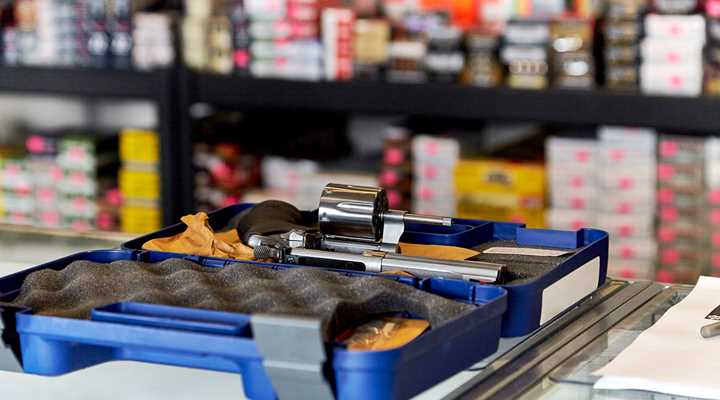 California: Culver City Council Votes to Keep Gun Shops Open