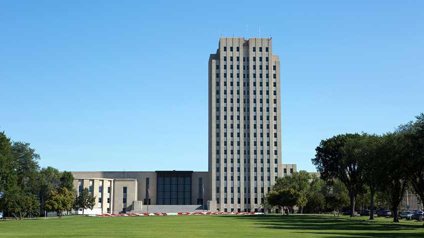 North Dakota: Concealed Carry Legislation Heads to the Senate