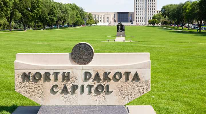 North Dakota: Emergency Powers Legislation Overwhelmingly Passed out of Legislature and Sent to Governor