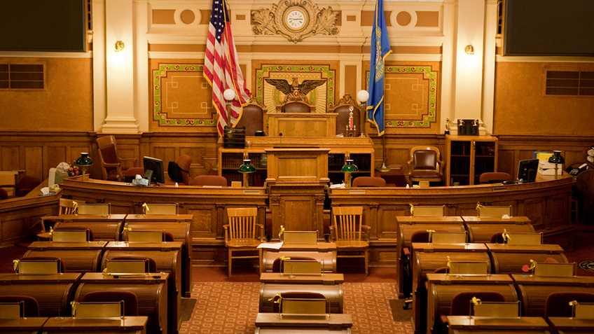 South Dakota: Last Stop for Two Pro-Gun Measures