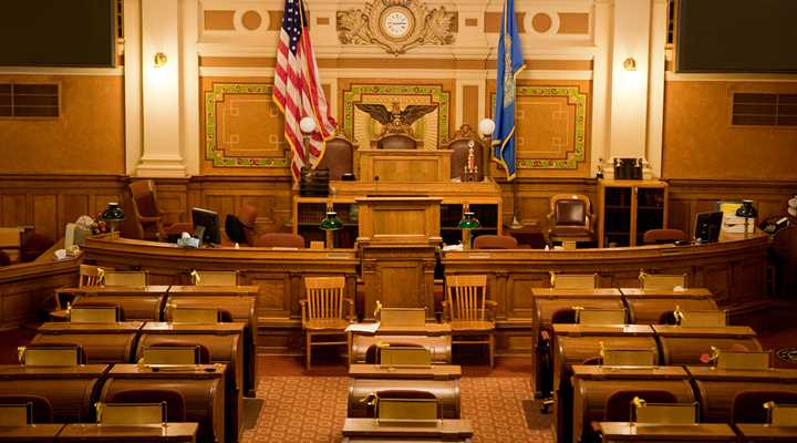 South Dakota: House Passes Enhanced Preemption Legislation