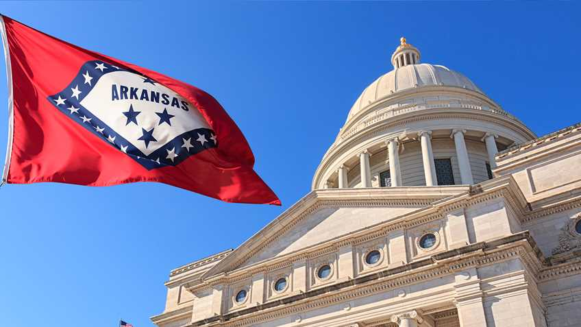Governor Signs NRA-backed Personal Protection Bill in Arkansas