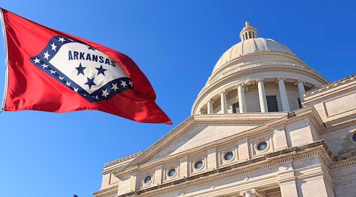 Arkansas: Concealed Carry Fee Reduction Legislation Awaits Governor's Signature