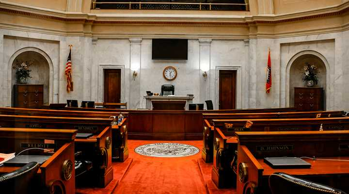Arkansas: Anti-Gun SB 724 Passes House and Headed Back to Senate for Concurrence
