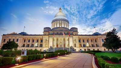 Arkansas: Legislature Adjourns From its 2019 Legislative Session