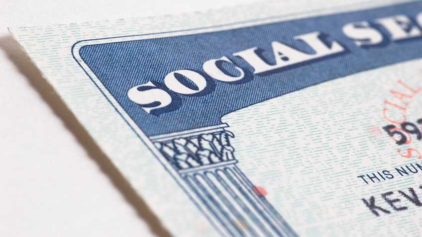 NRA-ILA | Senate Votes to Block Obama Social Security Administration