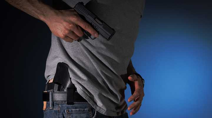 Indiana: Committee Hears Right-To-Carry Bill