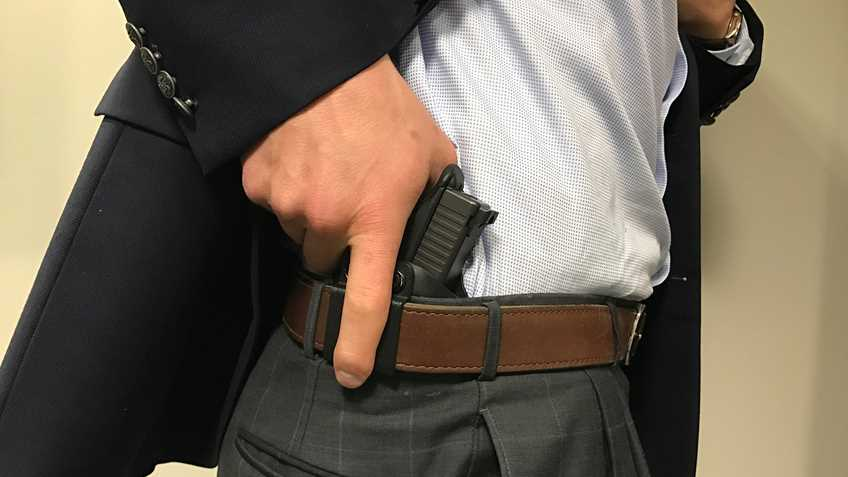 Concealed Carry Reciprocity is on the Move: Your Lawmakers Need to Hear from You NOW!