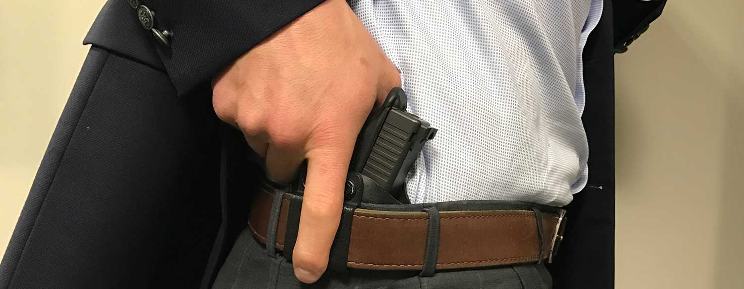 NRA-ILA | Concealed Carry Reciprocity is on the Move: Your Lawmakers Need to Hear from You NOW!