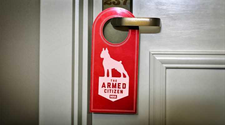 Man attacks gun carry permit holder with fork at Nashville hotel