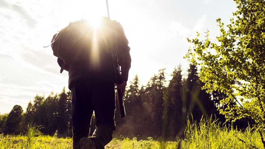 Maine: Sunday Hunting Bills Voted Down in Committee Work Session