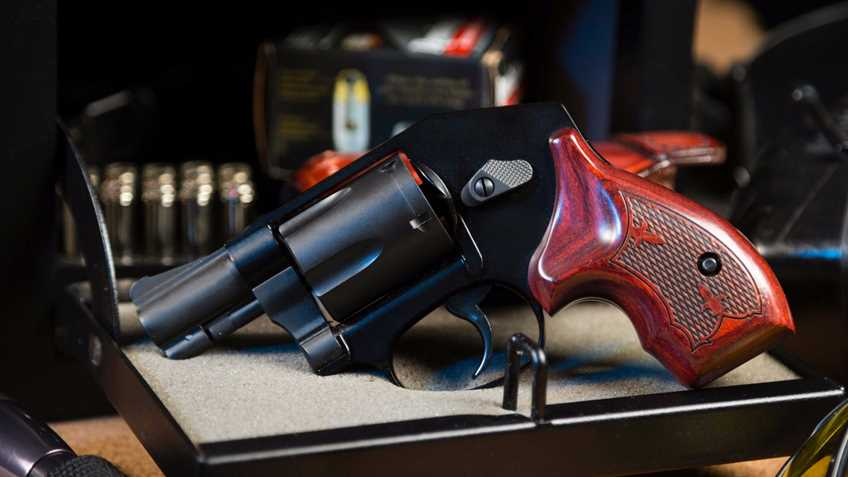 Tennessee: Bill Introduced to Create Tax Exemption for Gun Safes