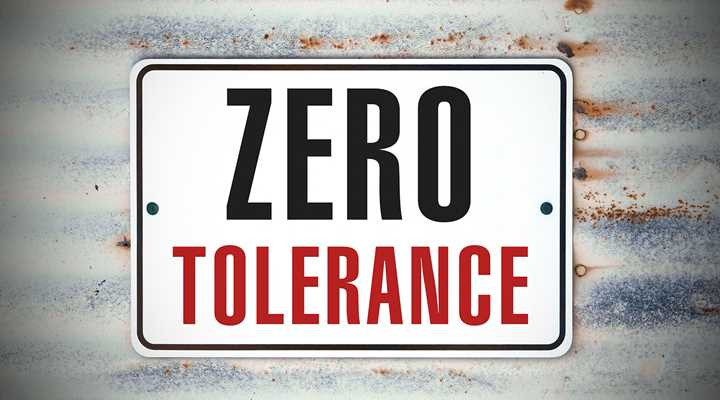 """Zero Tolerance"" Policies and the Making of a Preschool Pariah"