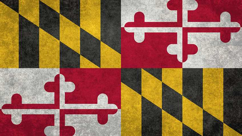 Maryland: Governor Hogan Vetoes Legislation to Repeal Handgun Permit Review Board