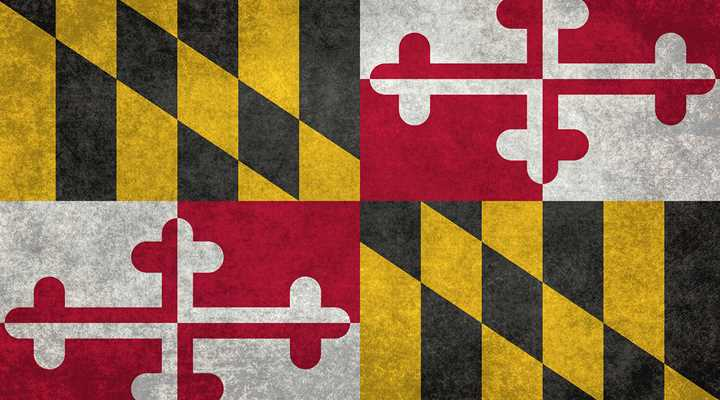 Maryland Illustrates Problem with Requiring Permission to Exercise Constitutional Rights