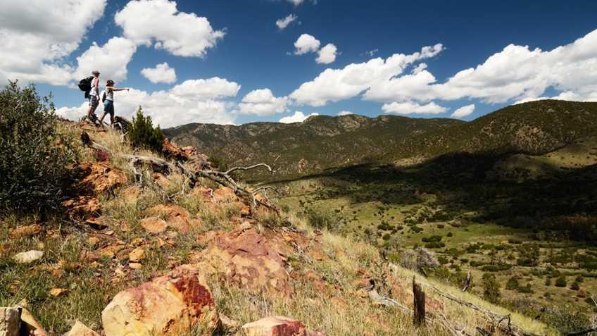 Colorado: Preliminary Plan Could Close Public Lands to Target Shooting