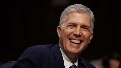 NRA Statement on U.S. Senate Confirmation of Judge Neil Gorsuch