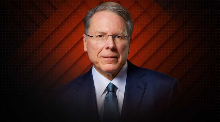 Wayne LaPierre: 2017 NRA Members' Meeting
