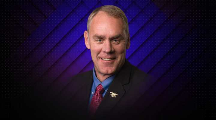 Ryan Zinke: 2017 NRA-ILA Leadership Forum