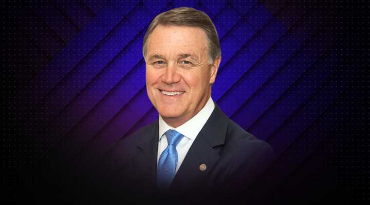 Sen. David Perdue: 2017 NRA-ILA Leadership Forum