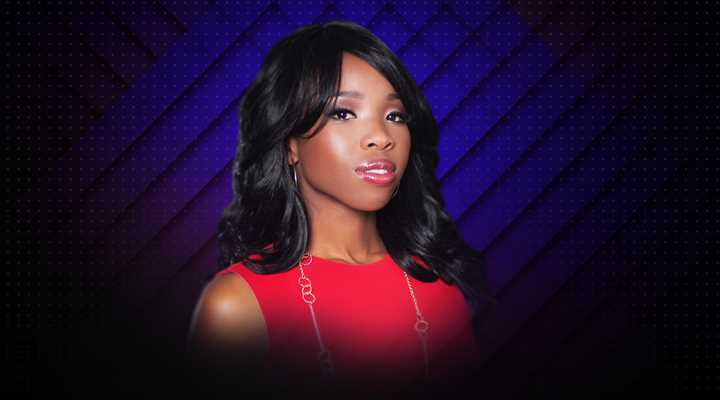 Antonia Okafor: 2017 NRA-ILA Leadership Forum