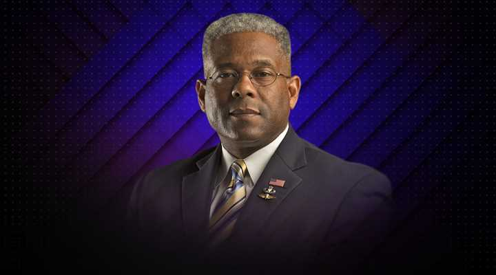 Lt. Col. Allen West (Ret.): 2017 NRA-ILA Leadership Forum