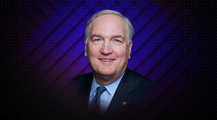 Sen. Luther Strange: 2017 NRA-ILA Leadership Forum