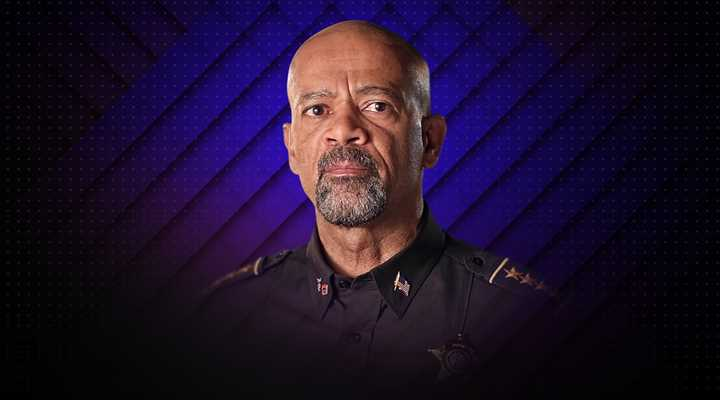 Sheriff David A. Clarke: 2017 NRA-ILA Leadership Forum