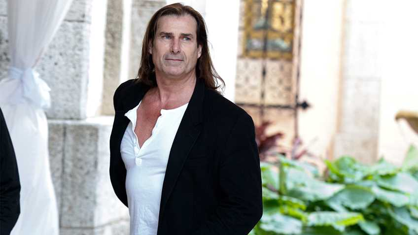 Fabio Defends Right to Keep and Bear Arms