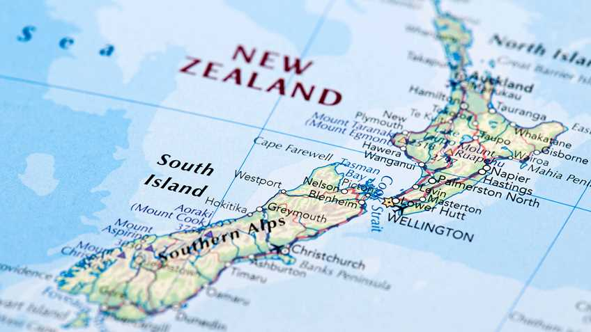 NRA-ILA | New Zealand Police Mislead Current and Prospective