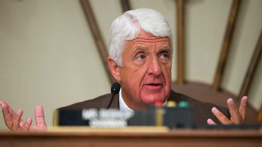 "Rep. Rob Bishop Introduces the ""Lawful Purpose and Self Defense Act"""